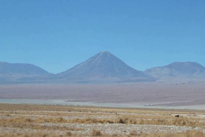 Terremoto sacode região do Chile e há risco de tsunami