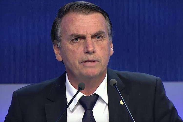 Médicos não liberam Bolsonaro para debates do 2º turno até a próxima semana