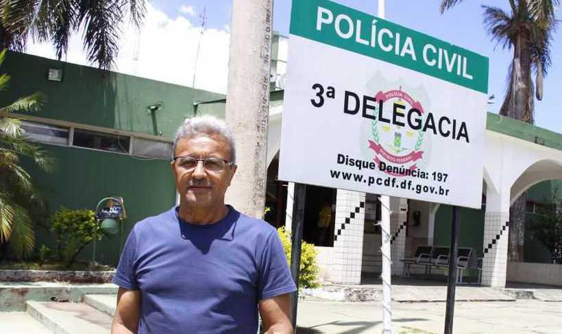 DF – Reabertura das delegacias de polícia vai custar R$ 10,5 milhões ao GDF